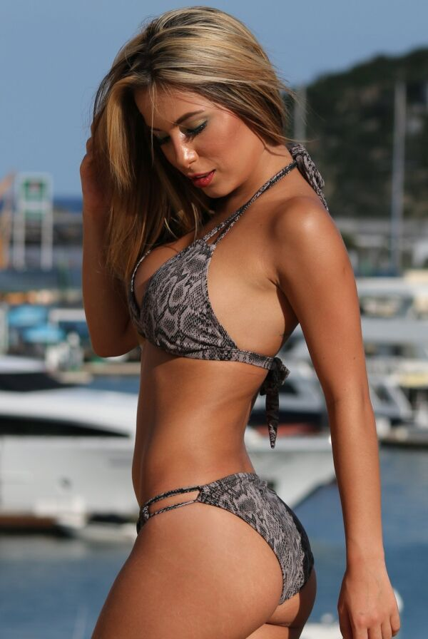 Two Strap Bikini