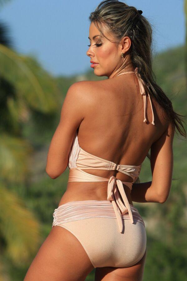 Le Mademoiselle Swimsuit